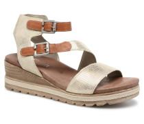 Idal D6351 Sandalen in beige