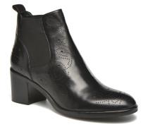Angelina Stiefeletten & Boots in schwarz