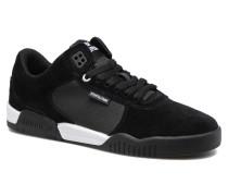 Ellington Sportschuhe in schwarz