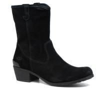 Briar Stiefeletten & Boots in schwarz