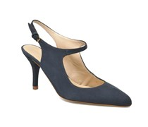 Amalsa Pumps in blau