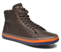 Andratx K300055 Sneaker in braun
