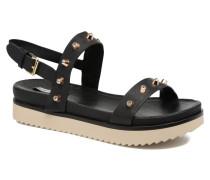 Clou 53937 Sandalen in schwarz