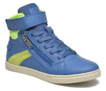 Veleda TFL Sneaker in blau