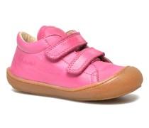 Camilo 3972 VL mit Klettverschluss in rosa
