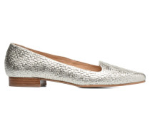 Funtastic Chick #1 Slipper in silber