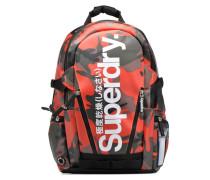 Mega tarp backpack Rucksäcke für Taschen in orange