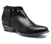 Rush Stiefeletten & Boots in schwarz