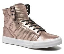Skytop M Sneaker in goldinbronze