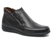 Luca 87830 Stiefeletten & Boots in schwarz