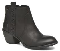 Ellen Stiefeletten & Boots in schwarz