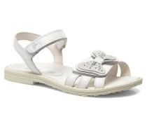 Leticia Sandalen in weiß