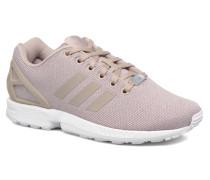 Zx Flux W Sneaker in grau