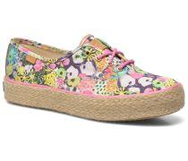 Triple Liberty Floral Sneaker in mehrfarbig