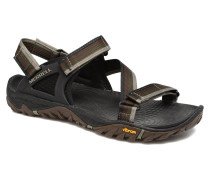 All Out Blaze Web Sandalen in mehrfarbig