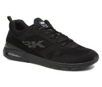 Energy Sneaker in schwarz