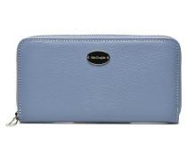 BUNI Bonheur Portefeuille Portemonnaies & Clutches für Taschen in blau