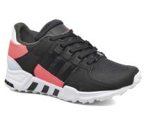 Eqt Support J Sneaker in schwarz