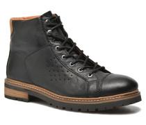 Hawlin Stiefeletten & Boots in schwarz