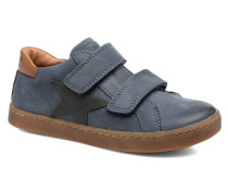 Christen Sneaker in blau