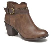 Jeanne 63111 Stiefeletten & Boots in braun