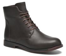 Bowie K400022 Stiefeletten & Boots in schwarz