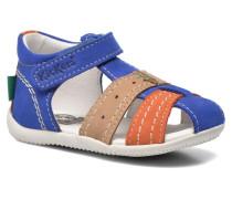 BIGBAZAR Sandalen in blau