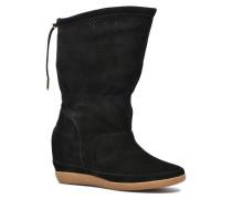 Emmy III Stiefeletten & Boots in schwarz