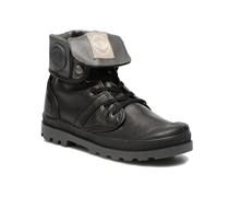 Baggy Mtl K Stiefeletten & Boots in schwarz