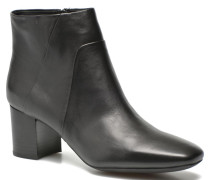 D NEW SYMPHONY MID. A D642WA Stiefeletten & Boots in schwarz
