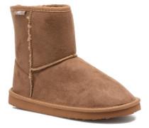 Opalina28819 Stiefeletten & Boots in braun