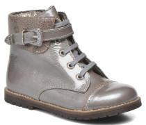Tresor Stiefeletten & Boots in grau