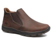 Garton Keven Stiefeletten & Boots in braun