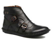 WABOOT Stiefeletten & Boots in schwarz