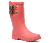 Vicky Stiefeletten & Boots in rosa