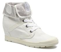 Pallaroute TW Sneaker in weiß