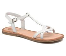 Suneta Sandalen in weiß