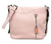Ava Middle Shoulder bag Handtaschen für Taschen in rosa