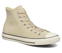 SALE 37%. Chuck Taylor All Star Suede Sesame M Sneaker in grau