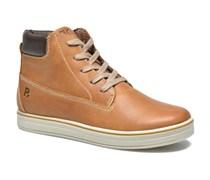 ROLAND Sneaker in braun