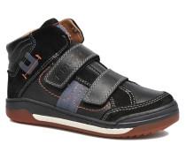 Ciro Sneaker in schwarz