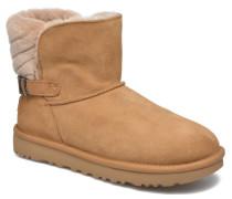 Adria Stiefeletten & Boots in braun