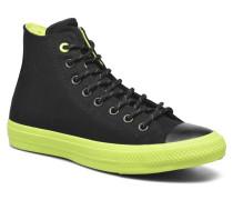 Chuck Taylor All Star II Hi M Sneaker in schwarz