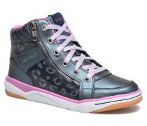 Trendies Sneaker in blau