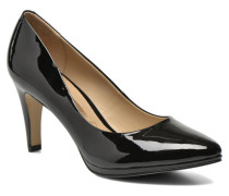 Leonce Pumps in schwarz