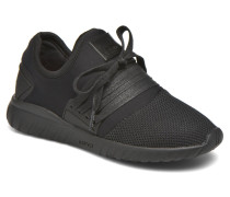 Area Low W Sneaker in schwarz