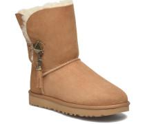 W Lilou Stiefeletten & Boots in braun