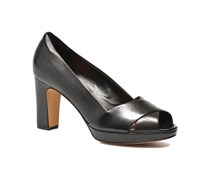 Jenness Cloud Pumps in schwarz