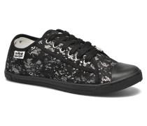 Hortense Sneaker in schwarz