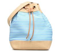 BUNA Handtaschen für Taschen in blau